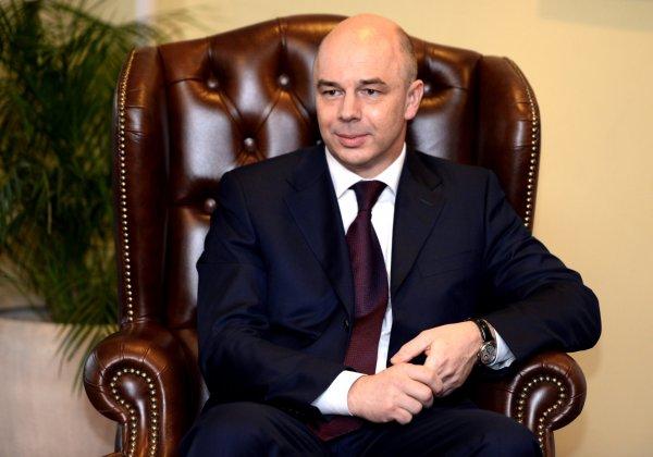 Силуанов объяснил главную идею введения налога для самозанятых россиян