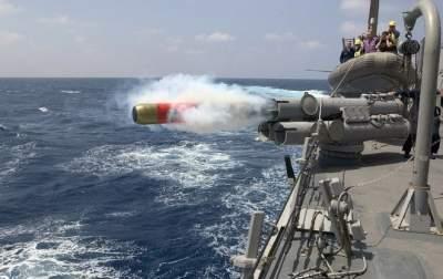 Укроборонпром начнет поставки запчастей для ВМС Польши