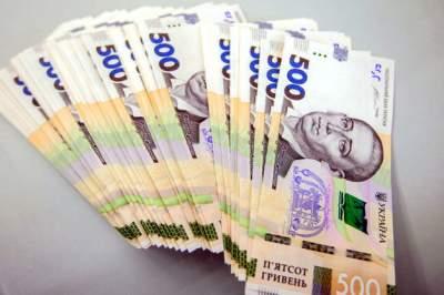 Крупный бизнес увеличил выплату «зарплатных» налогов