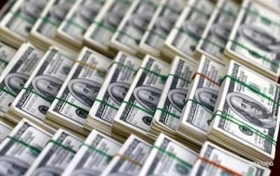 НБУ ожидает до конца года получить $3,5 млрд