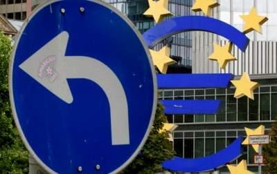 Украина рассчитывает до конца года получить первый транш Евросоюза
