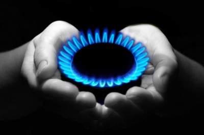 ЕС обвинили Украину в отсутствии рынка газа для населения