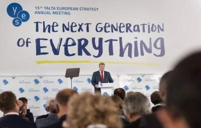 Порошенко отрицает возможность дефолта в 2019 году
