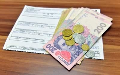 Власти не намерены особо повышать соцстандарты в следующем году