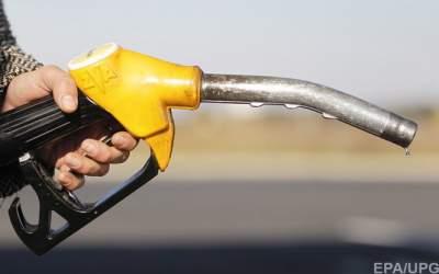 Украинский бензин занимает все большую долю рынка