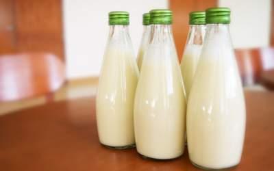 Украина сможет поставлять молочную продукцию в Македонию