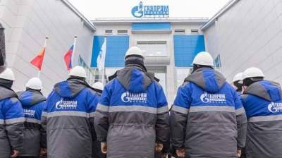 Газпром уже должен Украине более $2,6 млрд