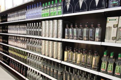 В Украине вскоре подорожает водка