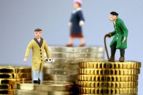 В МВФ считают результативной пенсионную реформу в Украине