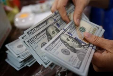 В Украине снизился долг перед международными кредиторами