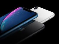 Акции Apple упали в цене после выхода новых моделей iPhone