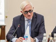РСПП высказался против предложенной Путиным уголовной ответственности за увольнение сотрудников предпенсионного возраста