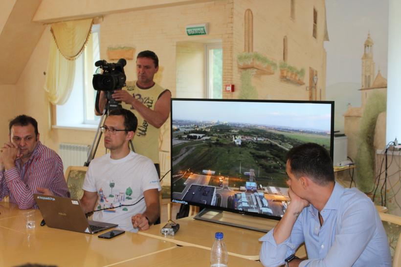Администрация Тольятти использует дроны от Airalab для мониторинга лесных пожаров и черных раскопок
