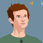 Виталик Бутерин вступил в полемику с разработчиком Bitcoin Core насчет будущего криптовалюты Ethereum