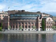 Шведские депутаты выступили за блокировку строительства