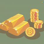 Криптовалютный стартап Eidoo объявил о запуске стейблкоина, привязанного к золоту