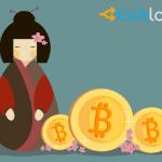 Японская полиция внедрит ПО для отслеживания биткоин-транзакций