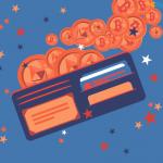 Кошелек Exodus добавил поддержку криптовалюты Stellar