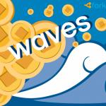 Waves демонстрирует уверенный рост на фоне запуска нового системного блокчейн-протокола