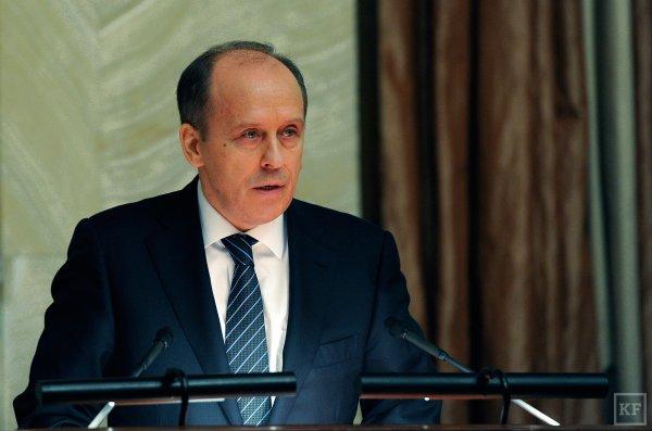 СМИ: Доходы главы ФСБ за 2017 год составили почти 11 миллионов рублей