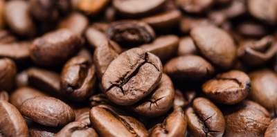 Украина резко уменьшила экспорт кофе