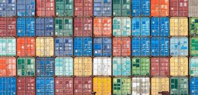 Украина продолжает наращивать экспорт