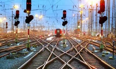 В Раде решили не пускать частные железнодорожные компании на рынок