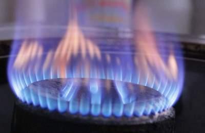 Кабмин объяснил, почему выросла цена на газ
