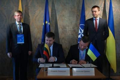 Украина расширяет ж/д сообщение со странами ЕС