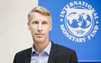 Украина движется в правильном направлении, - МВФ