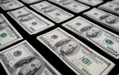 Украина сократила госдолг более чем на 1,6 миллиарда долларов