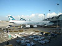 Гонконгская авиакомпания Cathay Pacific обнаружила  утечку личных данных 9,4 млн пассажиров