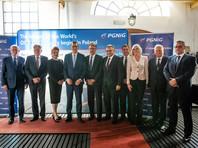 Польша подписала двадцатилетний контракт на поставку газа из США