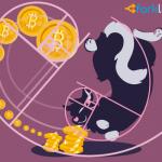 CoinMetrics: объемы торгов биткоином не подвержены сезонности