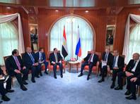 Россия и Египет договорились о полном восстановлении авиасообщения