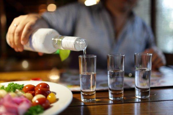 Минфин желает унифицировать цену на водку