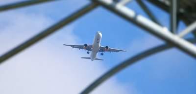 Аэропорт «Киев» значительно нарастил пассажиропоток