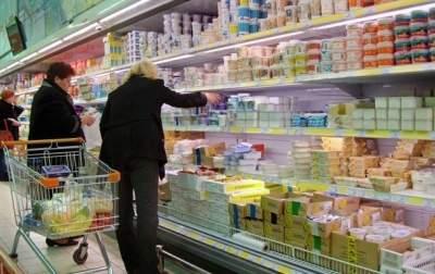 На продукты украинцы тратят больше половины дохода, – Госстат