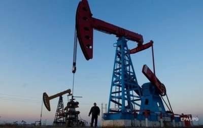 Мировые цены на нефть продолжают снижение