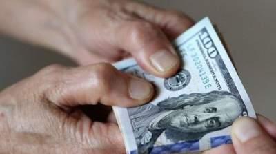 Общий госдолг Украины в октябре сократился