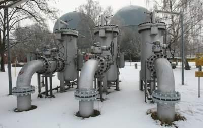 Украина намерена вдвое снизить стоимость транспортировки газа