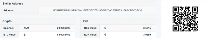 Фейковые транзакции в сети Stellar призывают продавать криптовалюту