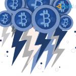 Объем платежей в сети Lightning Network вырос втрое за неделю