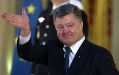 ЕК одобрила 500 млн евро кредита Украине, - Порошенко