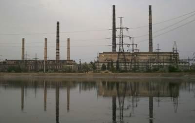 На Славянской ТЭС пройдет масштабная реконструкция