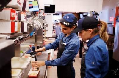 McDonald's судится с украинской компанией и министерством