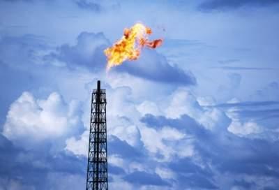 В Украине открыли газовое месторождение
