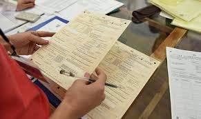Кабмин выделит 35 млн грн для переписи населения