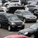 В Украине выросли продажи б/у автомобилей