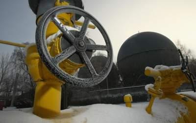 НКРЭКУ пересмотрела тарифы на транспортировку газа